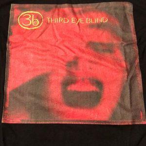 Third Eye Blind Band Tee Shirt